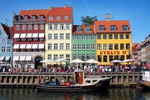 Wynajem Samochodów Kopenhaga