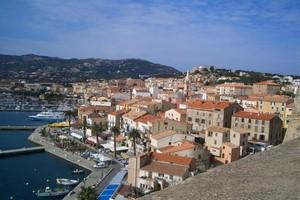 Wynajem Samochodów Korsika