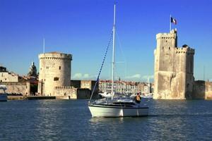 Wynajem Samochodów La Rochelle