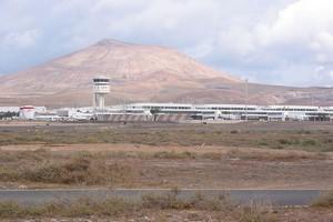 Wynajem Samochodów Lanzarote Lotnisko