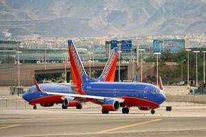 Wynajem Samochodów Las Vegas Lotnisko