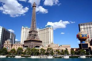 Wynajem Samochodów Las Vegas