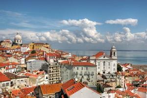 Wynajem Samochodów Lizbona
