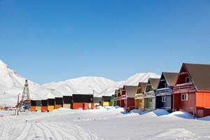 Wynajem Samochodów Longyearbyen