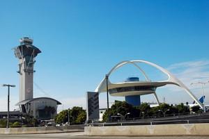 Wynajem Samochodów Los Angeles Lotnisko