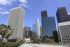 Wynajem Samochodów Los Angeles