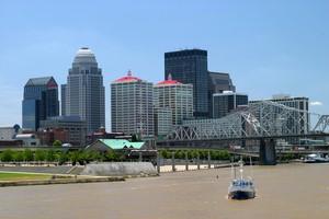 Wynajem Samochodów Louisville