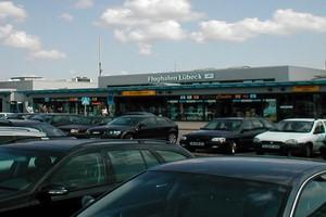 Wynajem Samochodów Lubeka Lotnisko