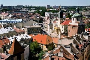 Wynajem Samochodów Lublin