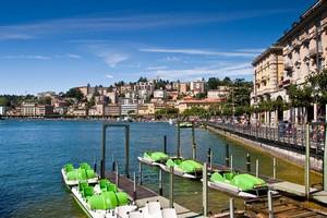 Wynajem Samochodów Lugano