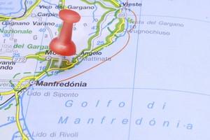 Wynajem Samochodów Manfredonia