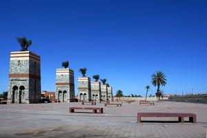 Wynajem Samochodów Marrakech