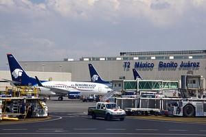 Wynajem Samochodów Meksyk City Lotnisko