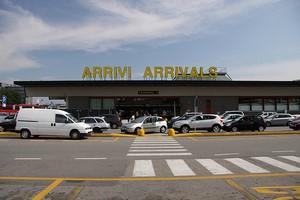 Wynajem Samochodów Mediolan Malpensa Lotnisko