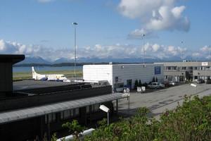 Wynajem Samochodów Molde Lotnisko