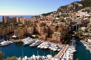 Wynajem Samochodów Monte Carlo
