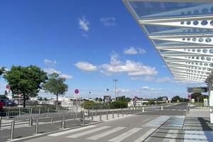 Montpellier Lotnisko