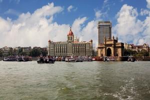Wynajem Samochodów Mumbai