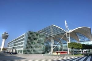 Wynajem Samochodów Monachium Lotnisko