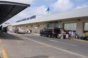 Goldcar аликанте аэропорт
