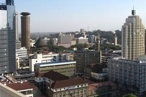 Wynajem Samochodów Nairobi