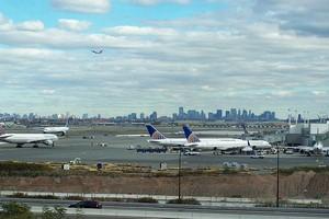 Wynajem Samochodów Newark Lotnisko