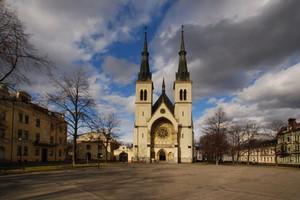 Wynajem Samochodów Ostrava