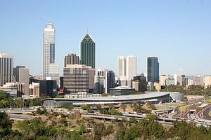 Wynajem Samochodów Perth