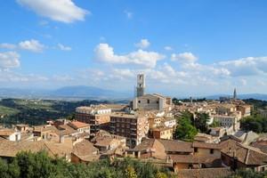 Wynajem Samochodów Perugia