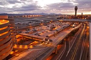 Wynajem Samochodów Phoenix Lotnisko