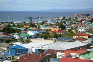 Wynajem Samochodów Punta Arenas