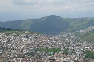 Wynajem Samochodów Quito
