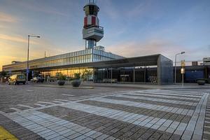 Wynajem Samochodów Rotterdam Lotnisko
