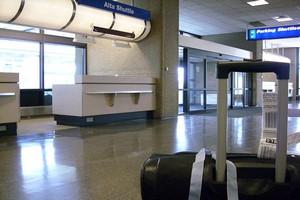 Wynajem Samochodów Salt Lake City Lotnisko