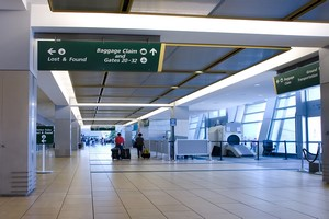 Wynajem Samochodów San Diego Lotnisko