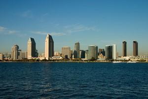 Wynajem Samochodów San Diego