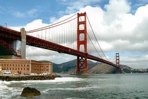 Wynajem Samochodów San Francisco
