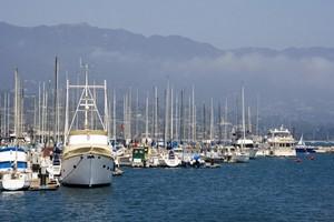 Wynajem Samochodów Santa Barbara