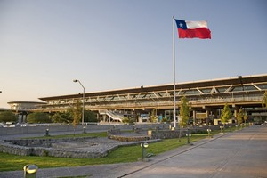 Wynajem Samochodów Santiago Lotnisko