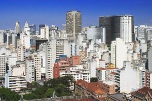Wynajem Samochodów Sao Paulo