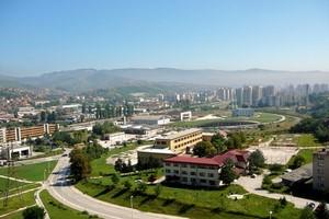 Wynajem Samochodów Sarajevo