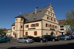 Wynajem Samochodów Schweinfurt