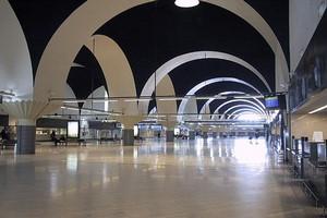 Wynajem Samochodów Sevilla Lotnisko