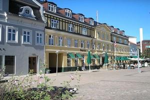 Wynajem Samochodów Silkeborg