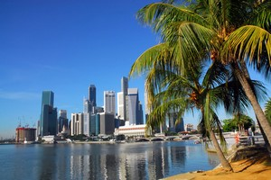 Wynajem Samochodów Singapur