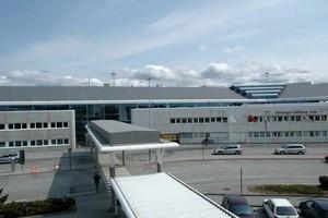 Wynajem Samochodów Stavanger Sola Lotnisko