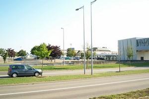Wynajem Samochodów Strasburg Lotnisko