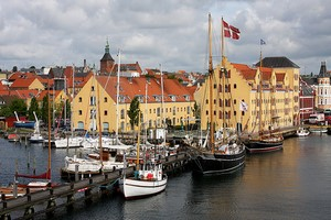 Wynajem Samochodów Svendborg