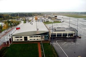 Wynajem Samochodów Tampere Lotnisko