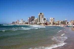 Wynajem Samochodów Tel Aviv
